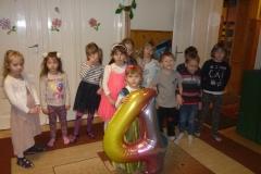 4 Urodziny Madzi