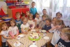 7 lat Gabrysia