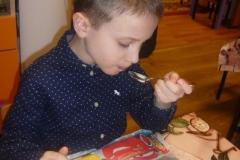 7 lat Szymowa