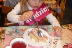 Urodziny Madzi