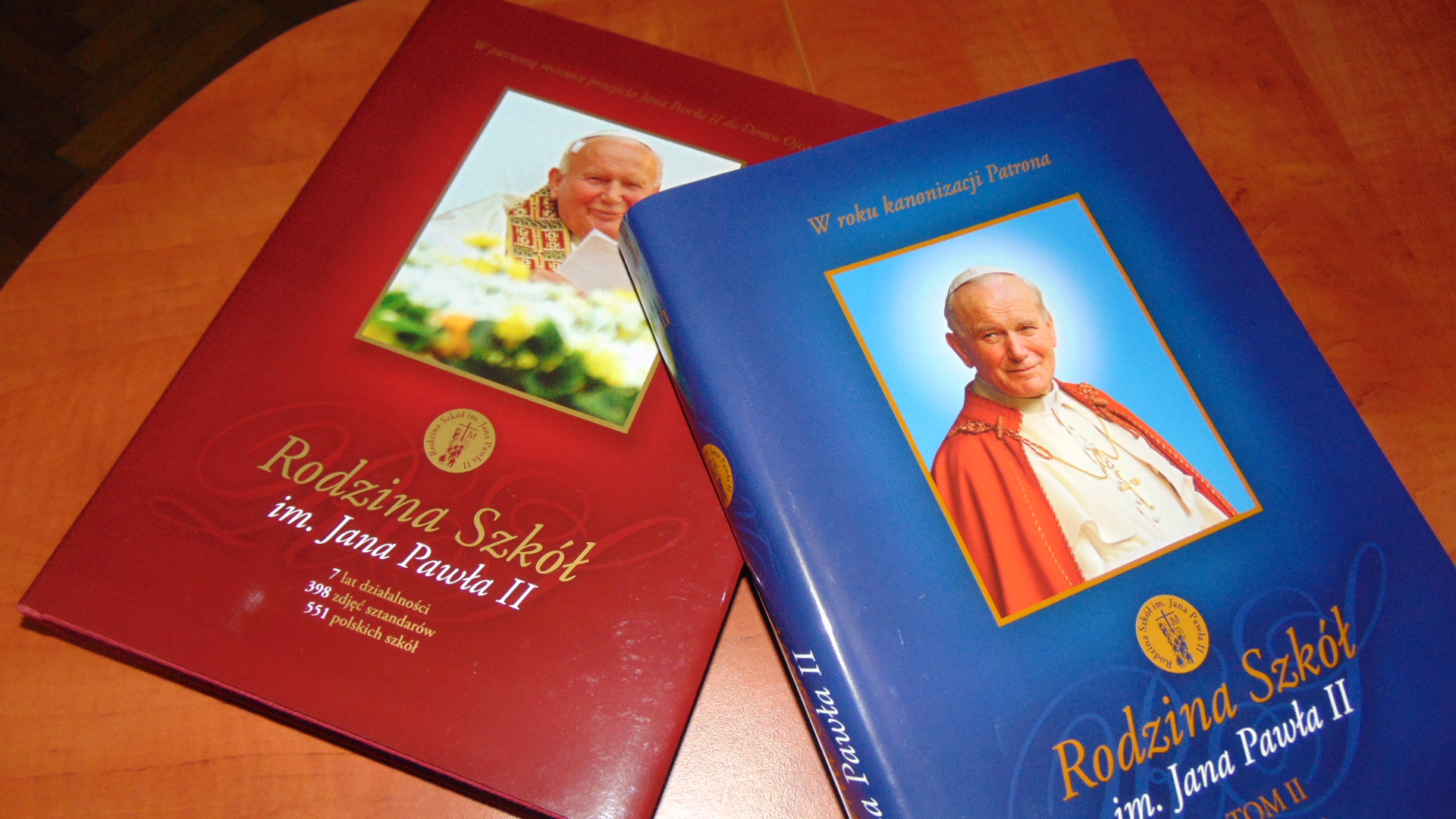 Konkursy O Papieżu Przedszkole Sióstr Pocieszycielek